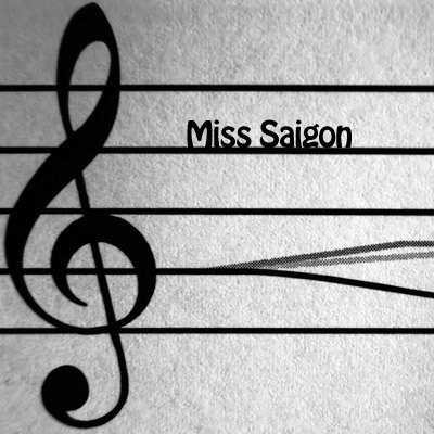 Product picture BACKING TRACKS DOWNLOAD: Miss Saigon